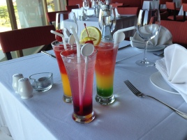 Miss my legal drinks! Piazza Italia, Lenmarc, Surabaya.