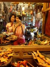 Selfie at Ubud, Bali