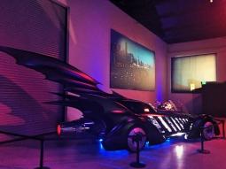 My favorite batmobile