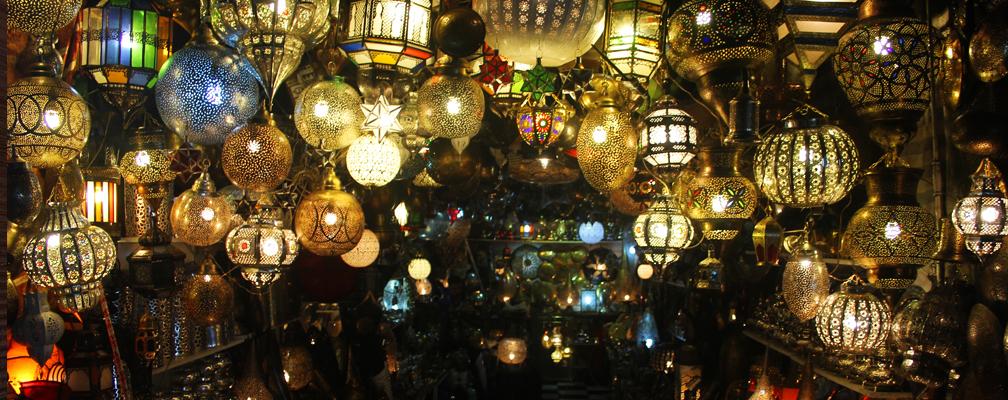 Place Jemaa El-Fnaa