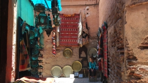 Marrakech attractions