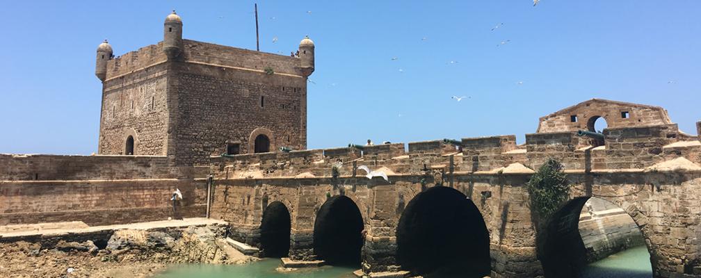 Essaouira attractions