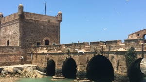 Essaouira attractions