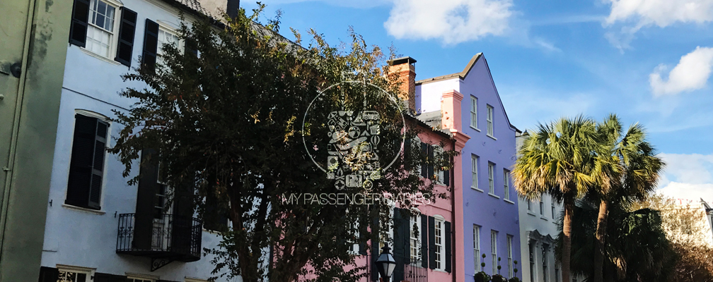 charleston attractions