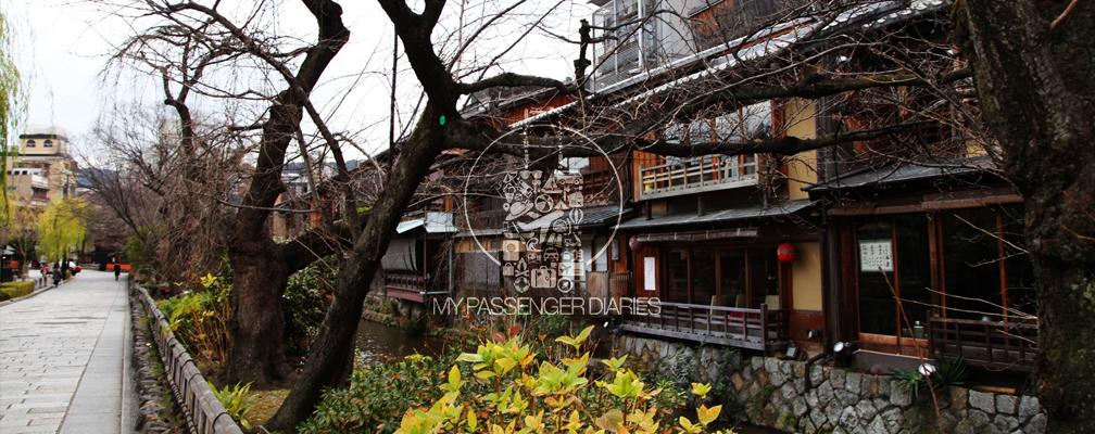 Kyoto City Guide attractions fushimi inari nara deer park