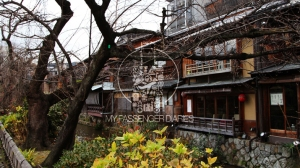 Kyoto City Guide attractions fushimi inari nara deer park