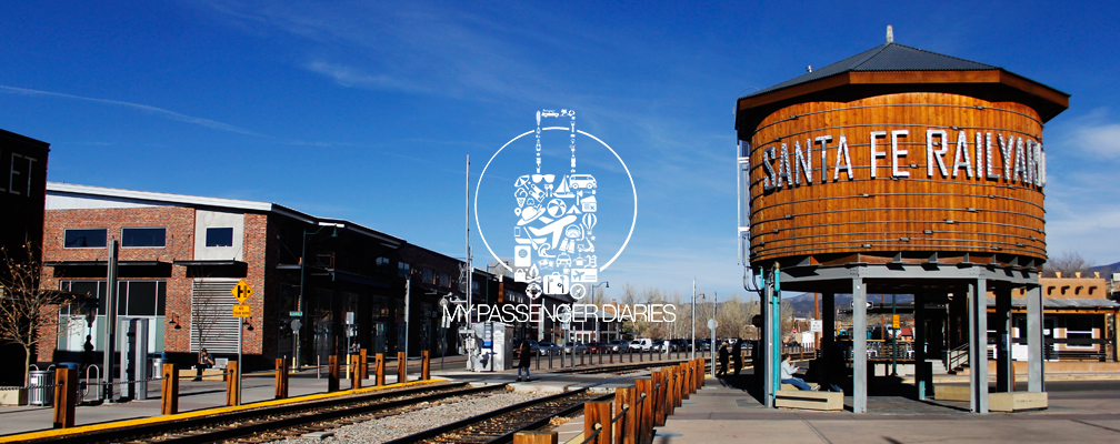 Santa Fe Railyard, What to do, Attractions